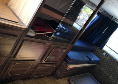 Dodge Explora 1981 LWB Motorhome AS 6