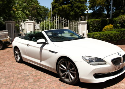 BMW 650i F12 Series, Convertible