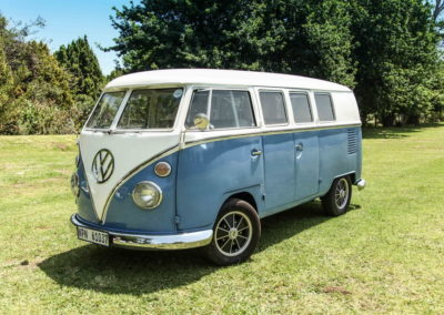 VW Bus Series 4